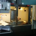 вертикально-фрезерный обрабатывающий центр Haas VF1 завод 423