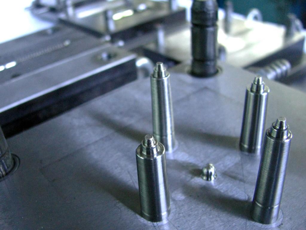 образцы прессформ завод 423
